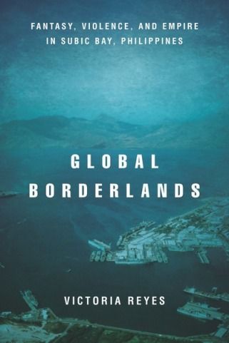 Global Borderlands cover